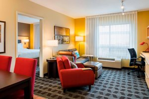 Suite - TownePlace Suites by Marriott Red Deer
