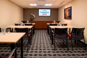 Meeting Facilities - TownePlace Suites by Marriott Red Deer