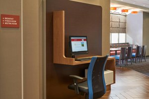 Conference Area - Towneplace Suites by Marriott Downtown Windsor