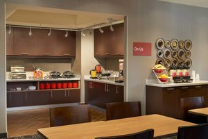 Restaurant - Towneplace Suites by Marriott Downtown Windsor