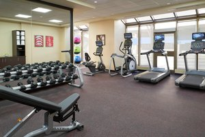 Recreation - Towneplace Suites by Marriott Downtown Windsor