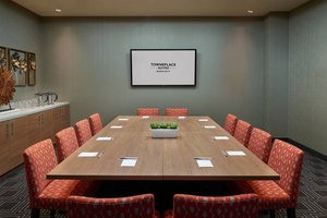 Meeting Facilities - Towneplace Suites by Marriott Downtown Windsor