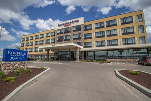 Exterior view - Fairfield Inn & Suites by Marriott Regina
