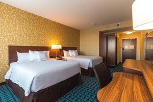 Room - Fairfield Inn & Suites by Marriott Regina