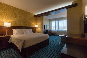 Suite - Fairfield Inn & Suites by Marriott Regina