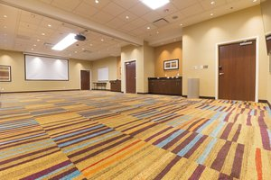 Meeting Facilities - Fairfield Inn & Suites by Marriott Regina
