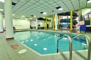 Recreation - Delta Hotel by Marriott Regina