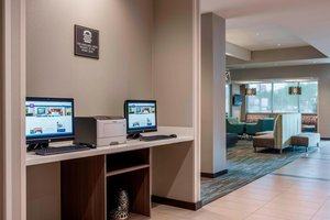 Conference Area - Residence Inn by Marriott Regina