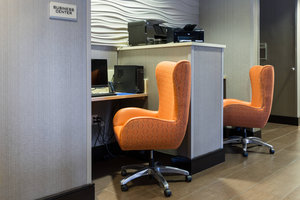 Conference Area - SpringHill Suites by Marriott Quakertown
