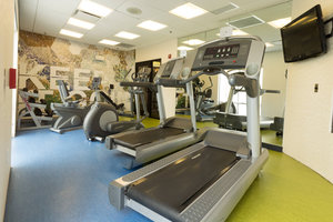 Recreation - SpringHill Suites by Marriott Quakertown
