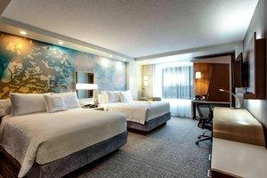 Room - Courtyard by Marriott Hotel West Island Baie-D'Urfe