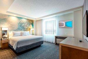 Suite - Courtyard by Marriott Hotel West Island Baie-D'Urfe