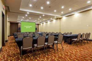 Meeting Facilities - Courtyard by Marriott Hotel West Island Baie-D'Urfe