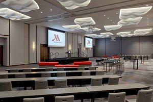 Meeting Facilities - Marriott Hotel Airport Calgary
