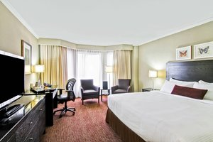 Room - Delta Hotel by Marriott Scarborough