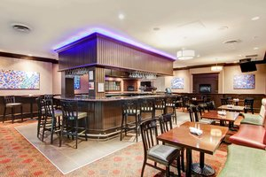 Restaurant - Delta Hotel by Marriott Scarborough