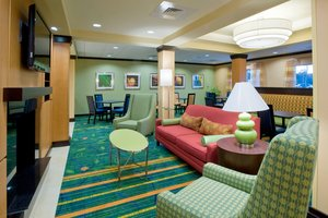 Other - Fairfield Inn & Suites by Marriott Albany