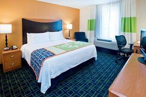 Room - Fairfield Inn & Suites by Marriott Albany