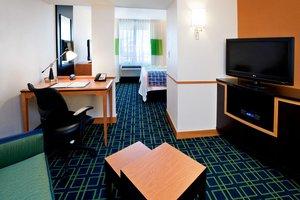 Suite - Fairfield Inn & Suites by Marriott Albany