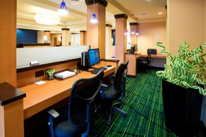Conference Area - Fairfield Inn & Suites by Marriott Albany
