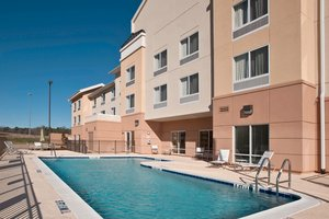 Recreation - Fairfield Inn & Suites by Marriott Albany