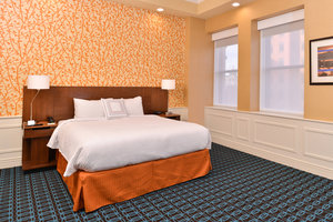 Suite - Fairfield Inn & Suites by Marriott Albany