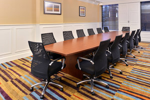 Meeting Facilities - Fairfield Inn & Suites by Marriott Albany