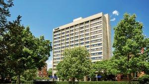 Exterior view - Graduate Hotel Ann Arbor