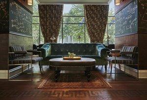 Lobby - Graduate Hotel Ann Arbor