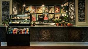 Restaurant - Graduate Hotel Ann Arbor