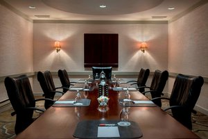 Meeting Facilities - Marriott Hotel Airport Albany