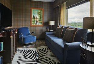 Suite - Graduate Hotel Ann Arbor