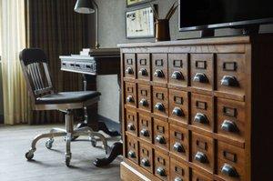 Room - Graduate Hotel Ann Arbor