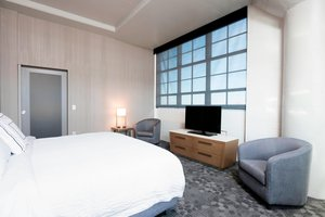 Suite - Courtyard by Marriott Hotel Waterloo