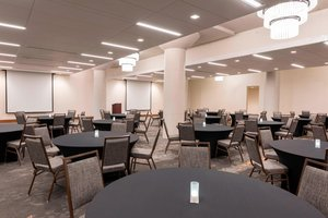 Meeting Facilities - Courtyard by Marriott Hotel Waterloo