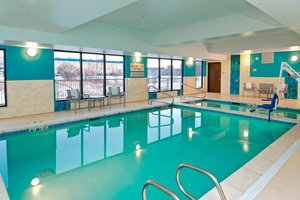 Recreation - TownePlace Suites by Marriott Anchorage