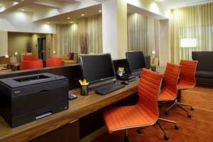 Conference Area - Courtyard by Marriott Hotel Altoona