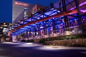 Exterior view - Marriott Buckhead Conference Center Hotel Atlanta