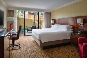Room - Marriott Buckhead Conference Center Hotel Atlanta