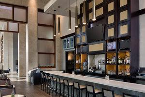 Restaurant - Marriott Buckhead Conference Center Hotel Atlanta