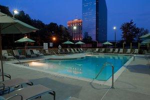 Recreation - Marriott Buckhead Conference Center Hotel Atlanta