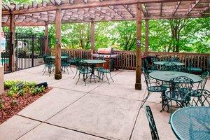Exterior view - TownePlace Suites by Marriott Buckhead Atlanta