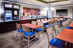 Restaurant - TownePlace Suites by Marriott Buckhead Atlanta