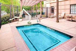 Recreation - TownePlace Suites by Marriott Buckhead Atlanta