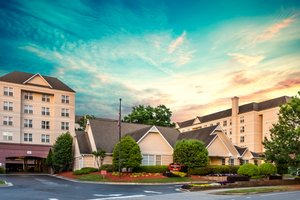 Exterior view - Residence Inn by Marriott Druid Hills Atlanta