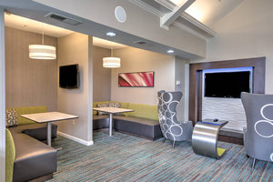 Lobby - Residence Inn by Marriott Druid Hills Atlanta