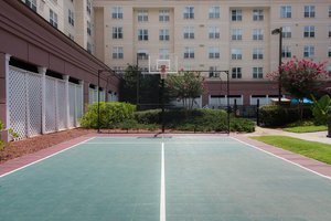 Recreation - Residence Inn by Marriott Druid Hills Atlanta