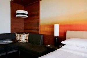 Room - Marriott Marquis Hotel Atlanta