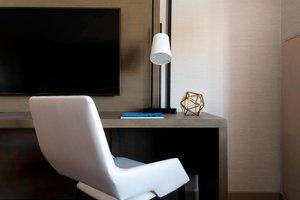 Room - Marriott Hotel Century Center Atlanta