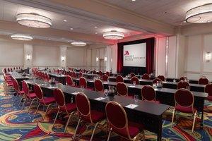 Meeting Facilities - Marriott Northwest Hotel Atlanta